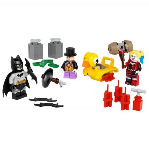 40453 Batman protiv Pingvina i Harley Quinn