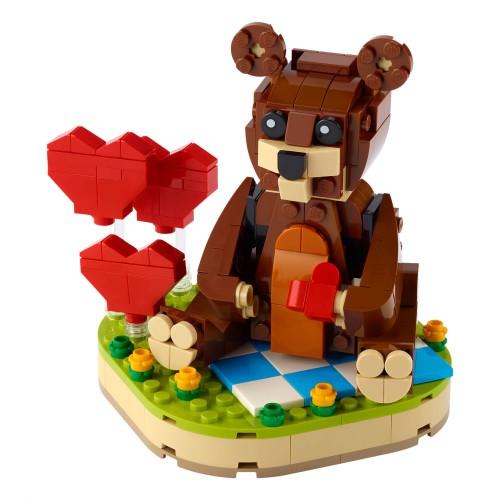 40462 Medo za Valentinovo