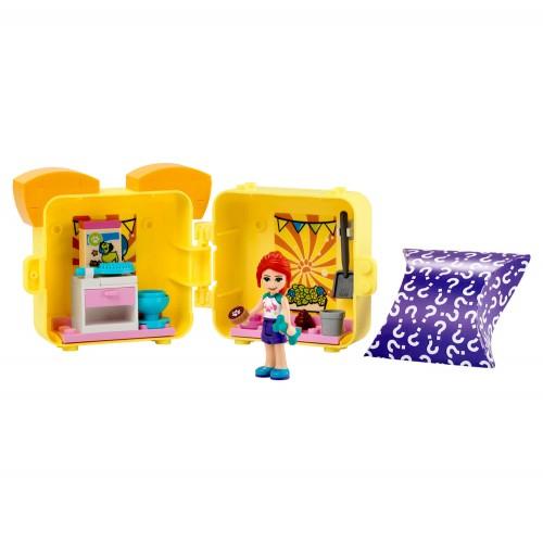 41664 Mijina kocka za igru - mops