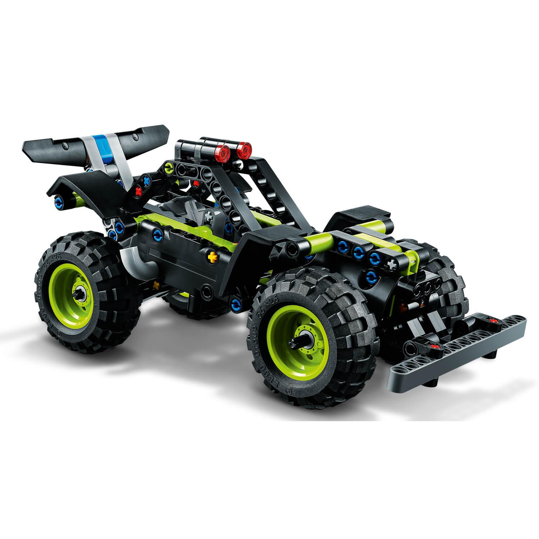 42118 Monster Jam® Grave Digger®