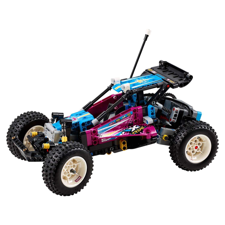 42124 Terenski buggy