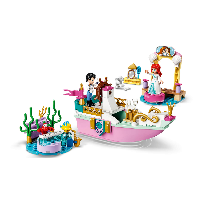43191 Arielin čamac za proslavu