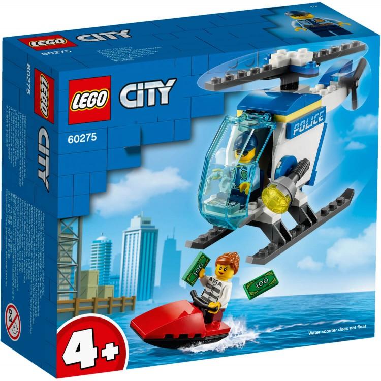 60275 Policijski helikopter