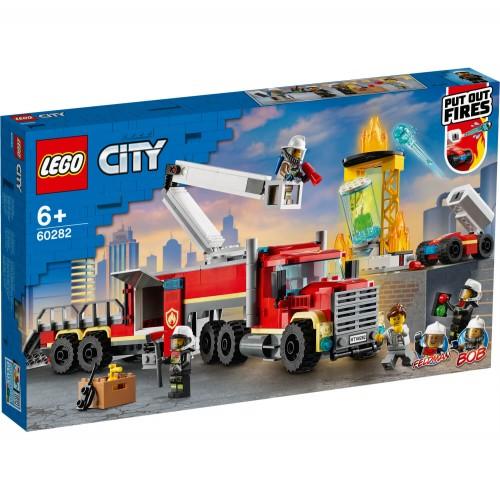 60282 Vatrogasna jedinica