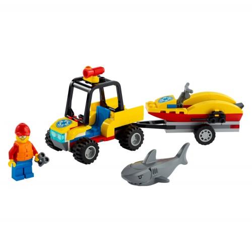 60286 ATV za spašavanje na plaži
