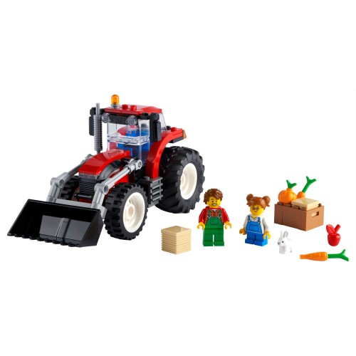 60287 Traktor