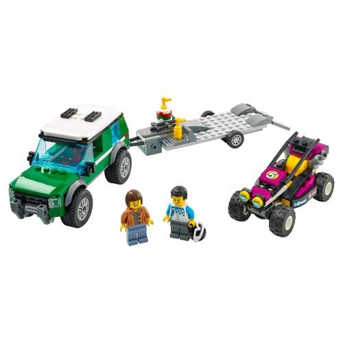 60288 Transporter trkaćih buggyja