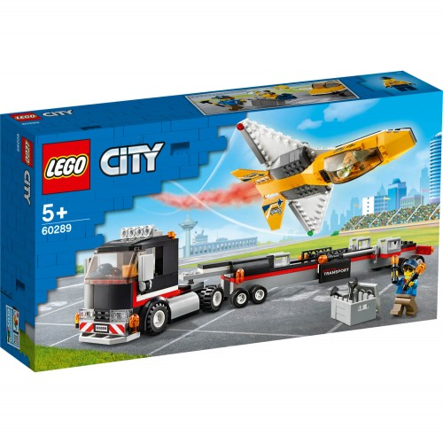 60289 Transporter mlažnjaka za miting