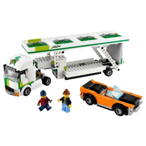 60305 Transporter automobila