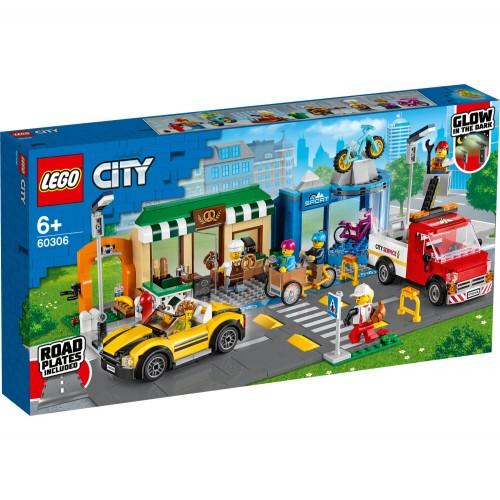 60306 Shopping ulica