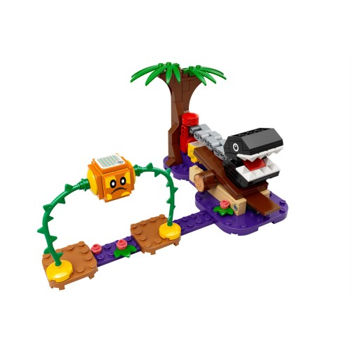 71381 Chain Chomp Jungle Encounter set za ekspanziju