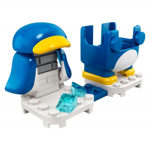 71384 Penguin Mario Power-Up