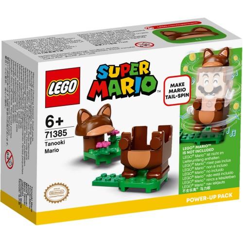 71385 Tanooki Mario Power-Up