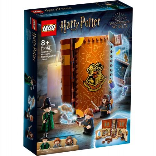 76382 Hogwarts: Čaš preobrazbe