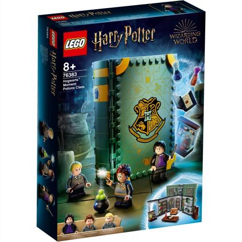 76383 Hogwarts: Čas napitaka