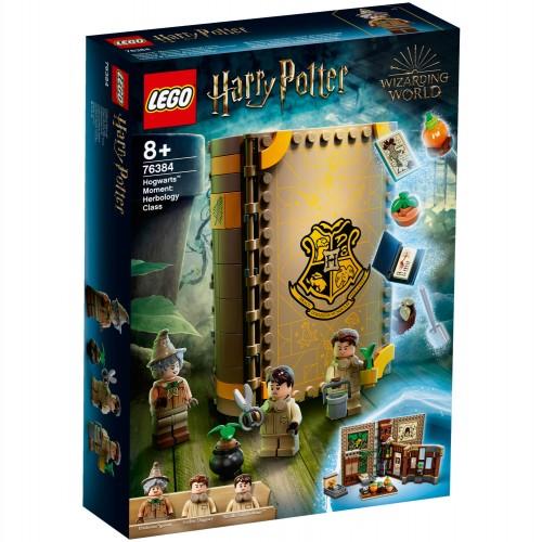 76384 Hogwarts: Čas herbologije