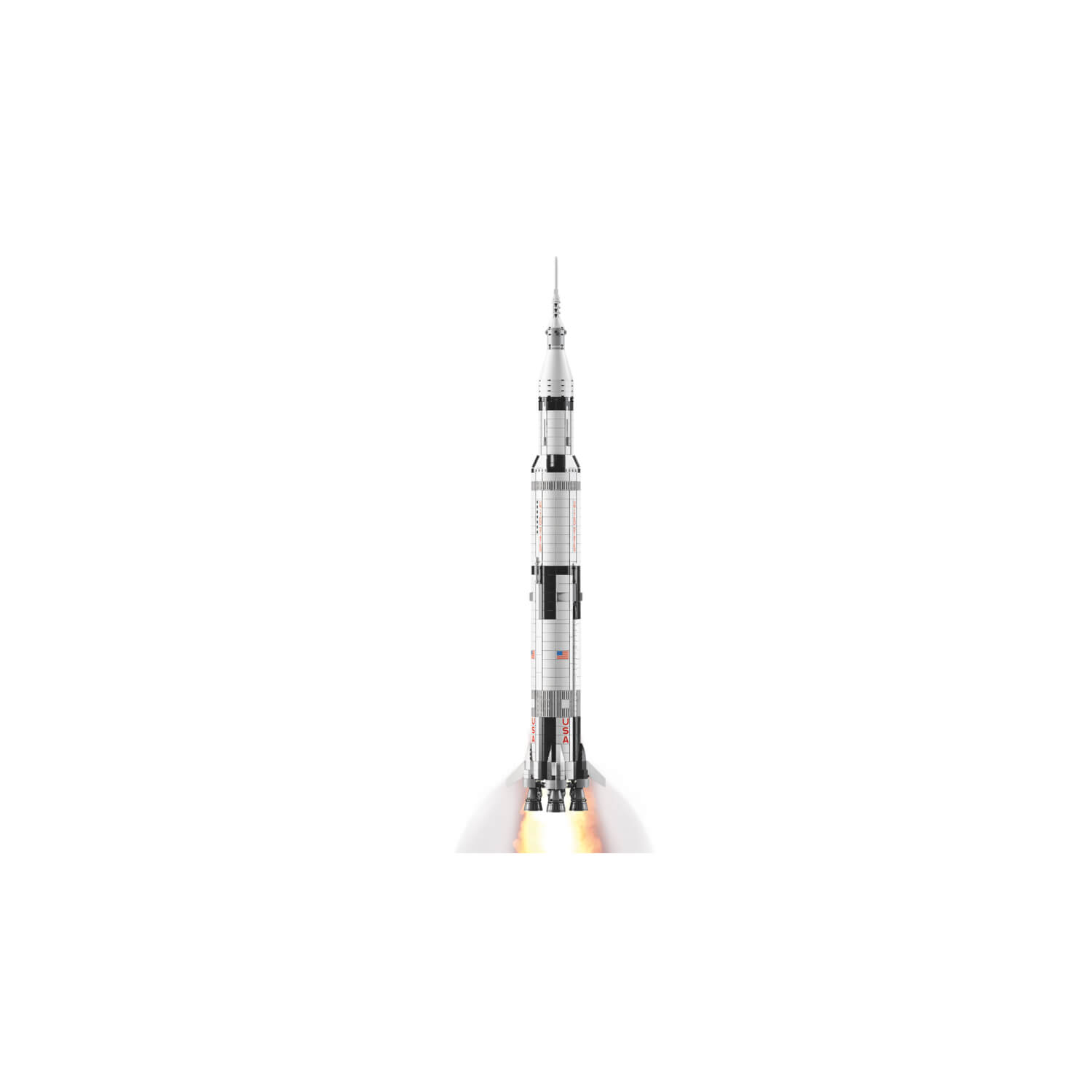 92176 LEGO® NASA Apollo Saturn V