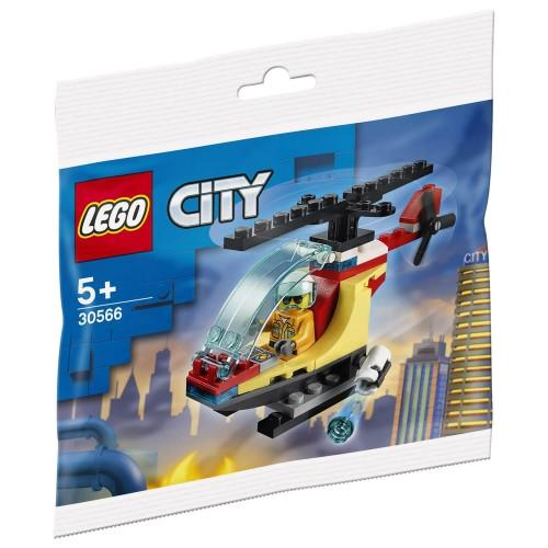 30566 Vatrogasni helikopter