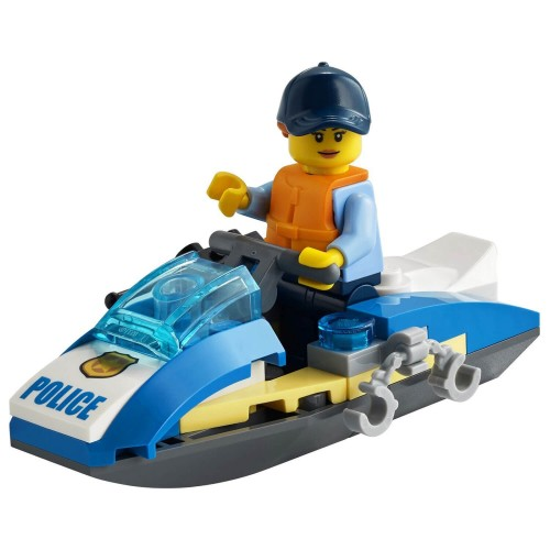 30567 Policijski vodeni skuter