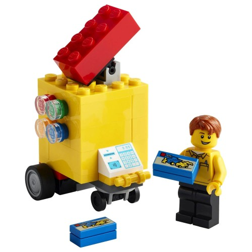 30569 LEGO® štand