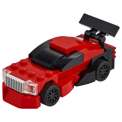 30577 Super sportski auto