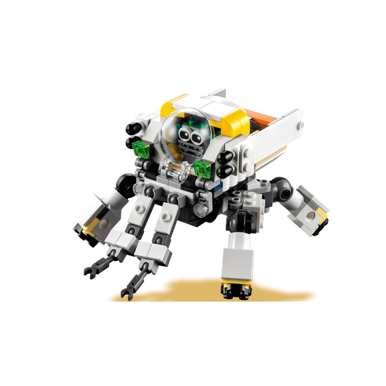 31115 Svemirski rudarski robot