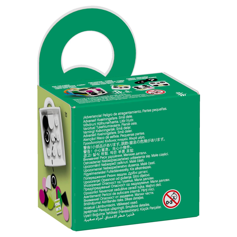 41930 Privjesak za torbe Panda