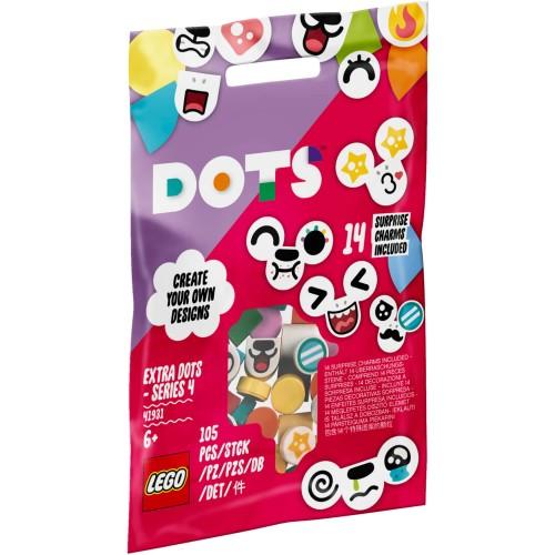 41931 Extra Dots - Serija 4