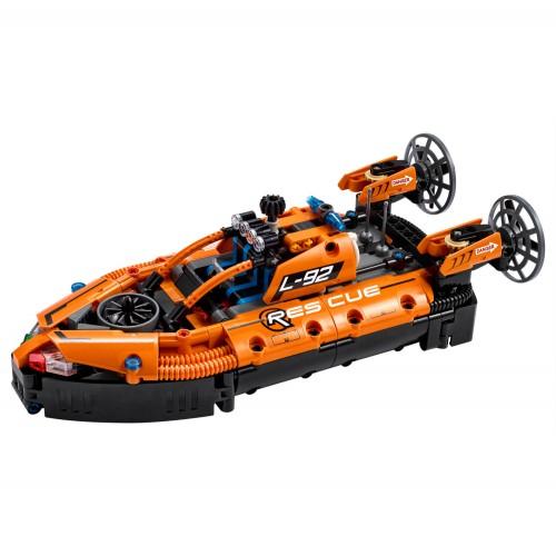 42120 Spasilački hovercraft