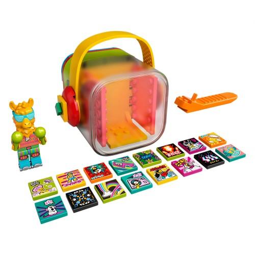 43105 Party Llama BeatBox