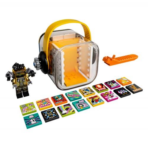43107 HipHop Robot BeatBox