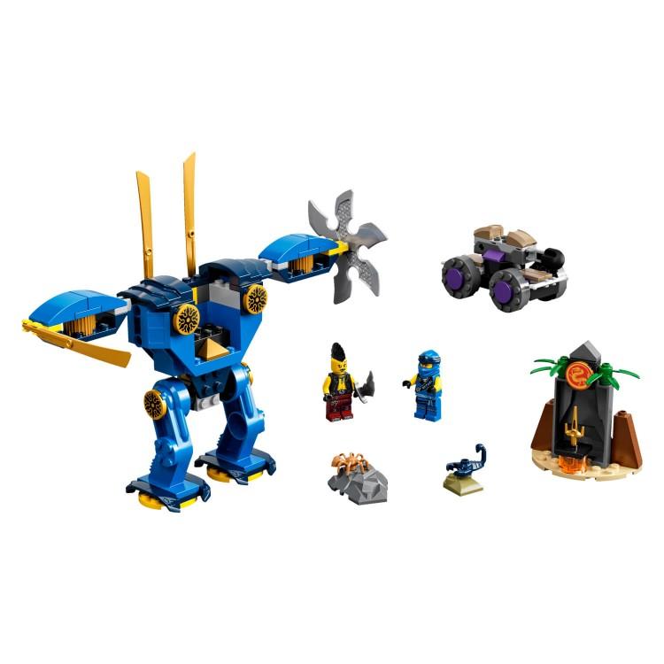 71740 Jayev electro robot