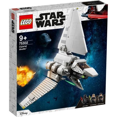 75302 Imperijski Shuttle