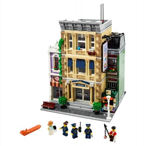 10278 Policijska Stanica