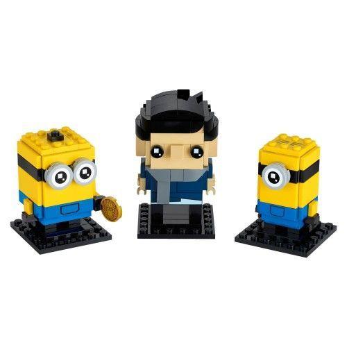 40420 Gru,Stuart i Otto
