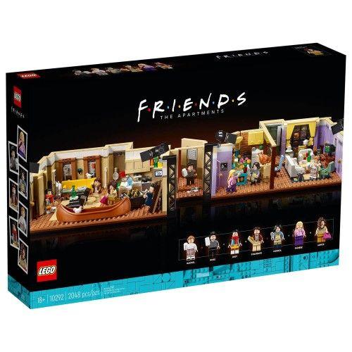 10292 Apartman Prijatelji
