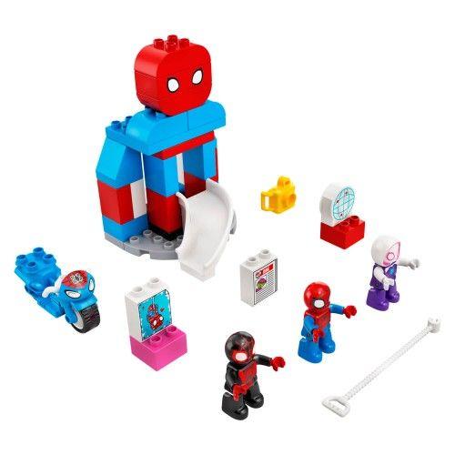 10940 Spiderman
