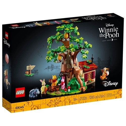 21326 Winnie the Pooh