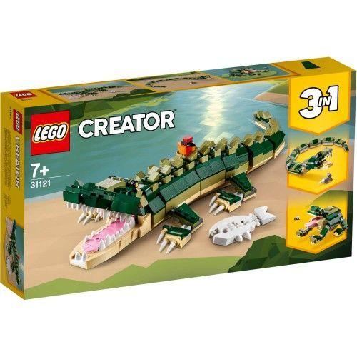 31121 Krokodil