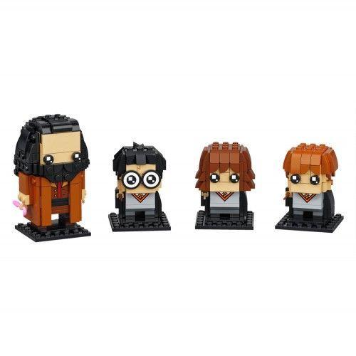 40495 Harry, Hermiona, Ron i Hagrid™