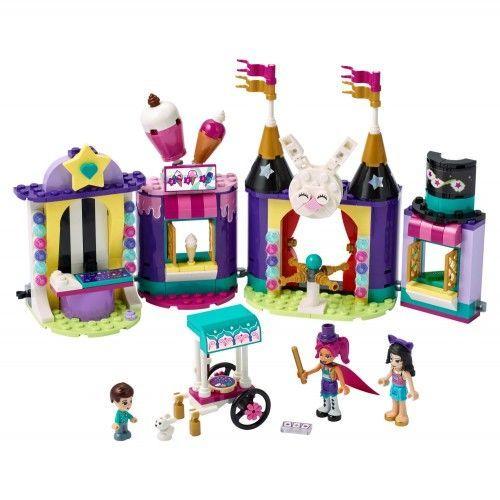 41687 Magični štandovi na karnevalu