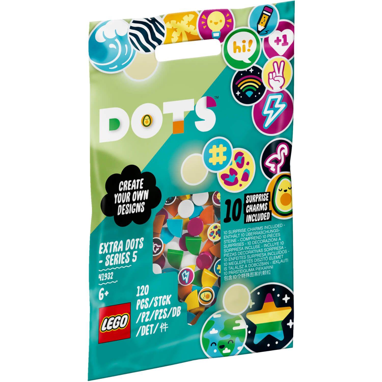 41932 Extra Dots – serija 5
