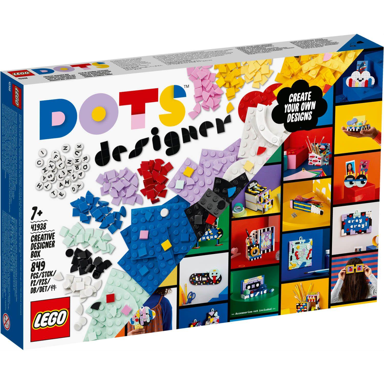 41938 Kreativna dizajnerska kutija