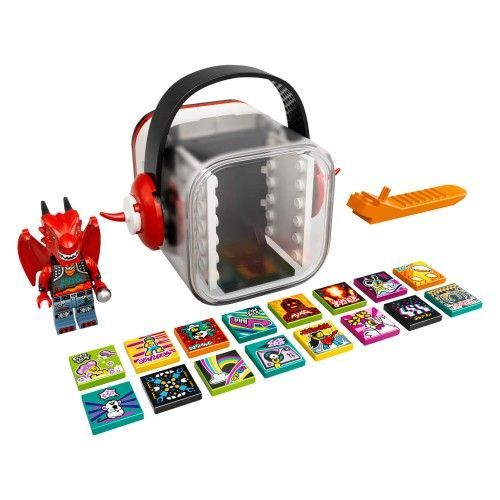 43109 Metal Dragon BeatBox
