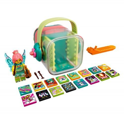 43110 Folk Fairy BeatBox