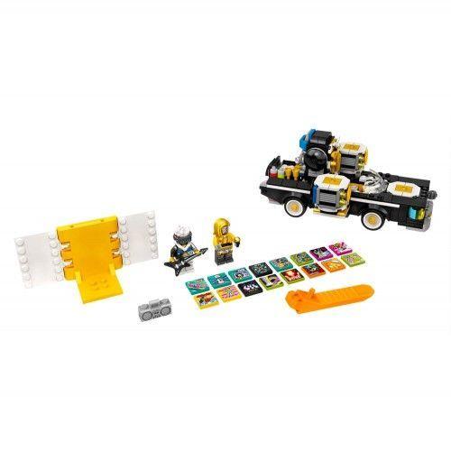 43112 Robo HipHop Car