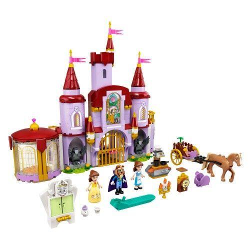 """43196 """" Dvorac Ljepotice i Zvijeri"""""""