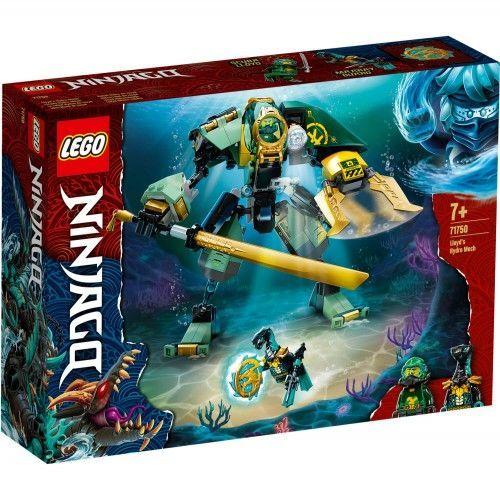 71750 Lloydov vodeni robot
