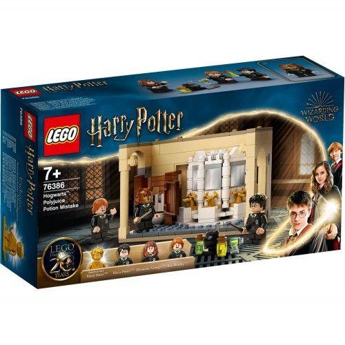 76386 Hogwarts™: Greška s višesokovnim napitkom