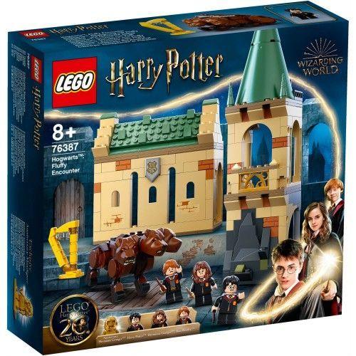 "76387 "" Hogwarts™: Susret s Bundijem"""